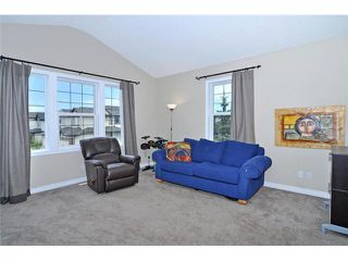 Photo 11: 49 WEST RANCH Road SW in CALGARY: West Springs Residential Detached Single Family for sale (Calgary)  : MLS®# C3542271