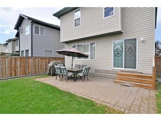 Photo 15: 49 WEST RANCH Road SW in CALGARY: West Springs Residential Detached Single Family for sale (Calgary)  : MLS®# C3542271