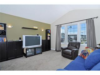 Photo 10: 49 WEST RANCH Road SW in CALGARY: West Springs Residential Detached Single Family for sale (Calgary)  : MLS®# C3542271