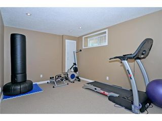 Photo 12: 49 WEST RANCH Road SW in CALGARY: West Springs Residential Detached Single Family for sale (Calgary)  : MLS®# C3542271
