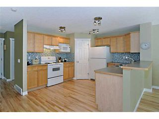 Photo 6: 49 WEST RANCH Road SW in CALGARY: West Springs Residential Detached Single Family for sale (Calgary)  : MLS®# C3542271