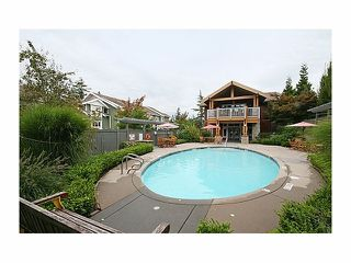 """Photo 10: 41 15168 36TH Avenue in Surrey: Morgan Creek Townhouse for sale in """"SOLAY"""" (South Surrey White Rock)  : MLS®# F1228462"""