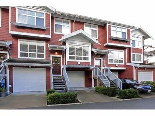 "Photo 2: 41 15168 36TH Avenue in Surrey: Morgan Creek Townhouse for sale in ""SOLAY"" (South Surrey White Rock)  : MLS®# F1228462"