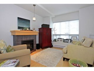 """Photo 3: 41 15168 36TH Avenue in Surrey: Morgan Creek Townhouse for sale in """"SOLAY"""" (South Surrey White Rock)  : MLS®# F1228462"""