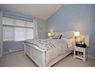"Photo 7: 41 15168 36TH Avenue in Surrey: Morgan Creek Townhouse for sale in ""SOLAY"" (South Surrey White Rock)  : MLS®# F1228462"