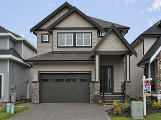 "Photo 1: 8122 211B Street in Langley: Willoughby Heights House for sale in ""Yorkson"" : MLS®# F1307960"