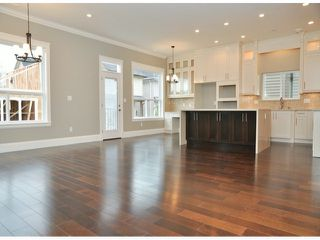 "Photo 2: 8122 211B Street in Langley: Willoughby Heights House for sale in ""Yorkson"" : MLS®# F1307960"