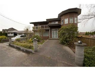 Photo 1: 7530 BROADWAY Boulevard in Burnaby: Montecito House for sale (Burnaby North)  : MLS®# V1011077