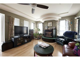 Photo 4: 7530 BROADWAY Boulevard in Burnaby: Montecito House for sale (Burnaby North)  : MLS®# V1011077