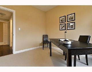 Photo 5: 2039 BERKSHIRE Crest in Coquitlam: Westwood Plateau Home for sale ()  : MLS®# V720115