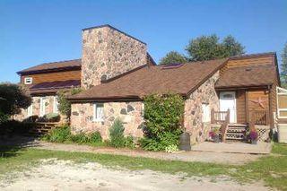 Photo 1: 59 Cedar Bay Road in Kawartha Lakes: Rural Carden House (2-Storey) for sale : MLS®# X2704272
