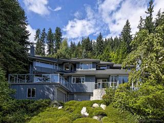 Photo 7: 4121 QUARRY Court in North Vancouver: Braemar House for sale : MLS®# V1025710