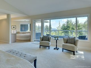 Photo 14: 4121 QUARRY Court in North Vancouver: Braemar House for sale : MLS®# V1025710