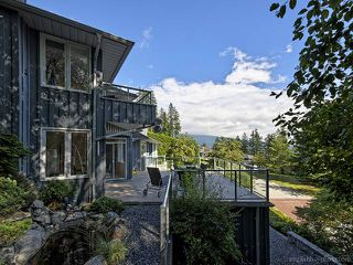 Photo 12: 4121 QUARRY Court in North Vancouver: Braemar House for sale : MLS®# V1025710