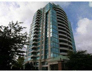"""Photo 1: 706 6622 SOUTHOAKS CR in Burnaby: Middlegate BS Condo for sale in """"THE GIBRALTER"""" (Burnaby South)  : MLS®# V595157"""