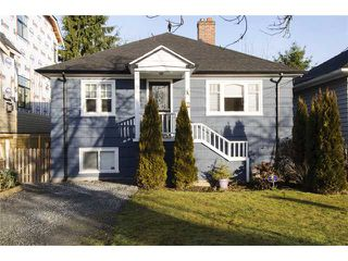 Photo 1: 73 E 26TH AV in Vancouver: Main House for sale (Vancouver East)  : MLS®# V1042384