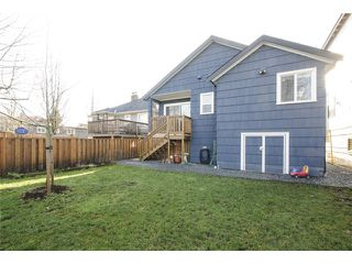 Photo 19: 73 E 26TH AV in Vancouver: Main House for sale (Vancouver East)  : MLS®# V1042384