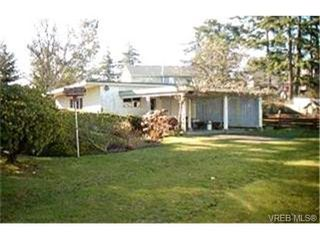 Photo 2:  in VICTORIA: VR View Royal House for sale (View Royal)  : MLS®# 358411