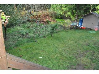 Photo 13: 7668 SUNSHINE COAST Highway in Halfmoon Bay: Halfmn Bay Secret Cv Redroofs Manufactured Home for sale (Sunshine Coast)  : MLS®# V1073433
