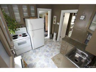 Photo 4: 111 Bristol Avenue in WINNIPEG: St Boniface Residential for sale (South East Winnipeg)  : MLS®# 1416232