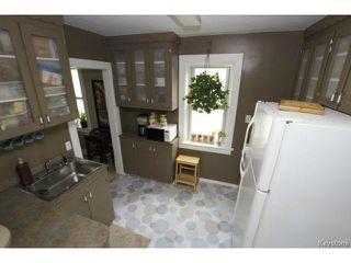 Photo 5: 111 Bristol Avenue in WINNIPEG: St Boniface Residential for sale (South East Winnipeg)  : MLS®# 1416232