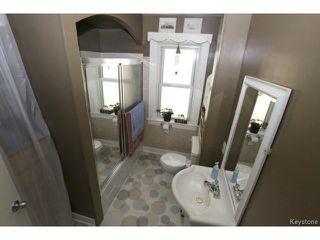 Photo 12: 111 Bristol Avenue in WINNIPEG: St Boniface Residential for sale (South East Winnipeg)  : MLS®# 1416232