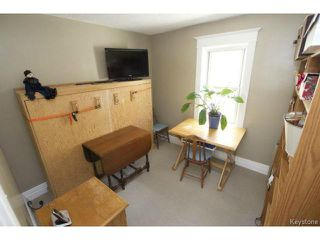 Photo 8: 111 Bristol Avenue in WINNIPEG: St Boniface Residential for sale (South East Winnipeg)  : MLS®# 1416232