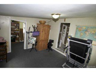 Photo 11: 111 Bristol Avenue in WINNIPEG: St Boniface Residential for sale (South East Winnipeg)  : MLS®# 1416232
