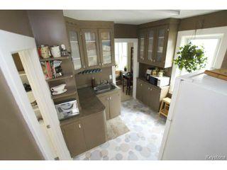 Photo 6: 111 Bristol Avenue in WINNIPEG: St Boniface Residential for sale (South East Winnipeg)  : MLS®# 1416232