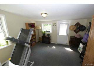 Photo 9: 111 Bristol Avenue in WINNIPEG: St Boniface Residential for sale (South East Winnipeg)  : MLS®# 1416232