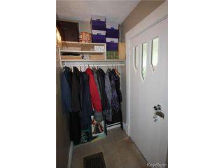 Photo 15: 111 Bristol Avenue in WINNIPEG: St Boniface Residential for sale (South East Winnipeg)  : MLS®# 1416232