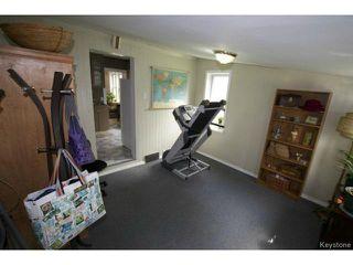 Photo 10: 111 Bristol Avenue in WINNIPEG: St Boniface Residential for sale (South East Winnipeg)  : MLS®# 1416232