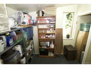 Photo 16: 111 Bristol Avenue in WINNIPEG: St Boniface Residential for sale (South East Winnipeg)  : MLS®# 1416232