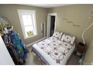 Photo 7: 111 Bristol Avenue in WINNIPEG: St Boniface Residential for sale (South East Winnipeg)  : MLS®# 1416232