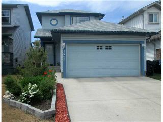 Main Photo: 125 BRIDLEWOOD Way SW in CALGARY: Bridlewood Residential Detached Single Family for sale (Calgary)  : MLS®# C3626134