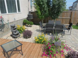 Photo 14: 10 Harding Crescent in WINNIPEG: St Vital Residential for sale (South East Winnipeg)  : MLS®# 1417408