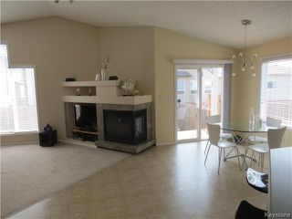 Photo 6: 10 Harding Crescent in WINNIPEG: St Vital Residential for sale (South East Winnipeg)  : MLS®# 1417408