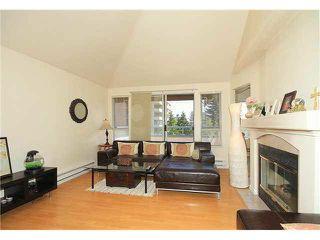 "Main Photo: 406 525 AUSTIN Avenue in Coquitlam: Coquitlam West Condo for sale in ""BROOKMERE GARDENS"" : MLS®# V1076290"