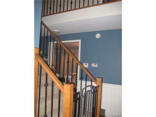 Photo 10: 55 Middlehurst Crescent in WINNIPEG: North Kildonan Residential for sale (North East Winnipeg)  : MLS®# 1417879