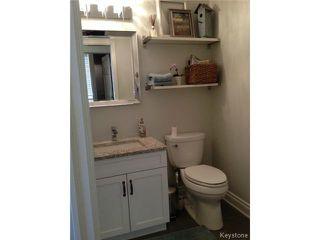 Photo 9: 55 Middlehurst Crescent in WINNIPEG: North Kildonan Residential for sale (North East Winnipeg)  : MLS®# 1417879