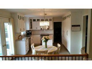 Photo 2: 55 Middlehurst Crescent in WINNIPEG: North Kildonan Residential for sale (North East Winnipeg)  : MLS®# 1417879