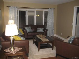 Photo 5: 55 Middlehurst Crescent in WINNIPEG: North Kildonan Residential for sale (North East Winnipeg)  : MLS®# 1417879