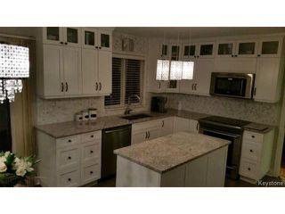 Photo 3: 55 Middlehurst Crescent in WINNIPEG: North Kildonan Residential for sale (North East Winnipeg)  : MLS®# 1417879