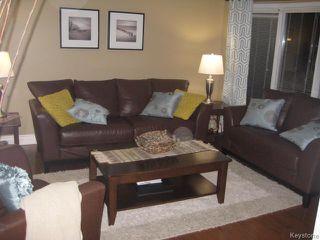 Photo 6: 55 Middlehurst Crescent in WINNIPEG: North Kildonan Residential for sale (North East Winnipeg)  : MLS®# 1417879