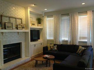 Photo 4: 55 Middlehurst Crescent in WINNIPEG: North Kildonan Residential for sale (North East Winnipeg)  : MLS®# 1417879