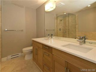 Photo 10: 202 9820 Seaport Pl in SIDNEY: Si Sidney North-East Row/Townhouse for sale (Sidney)  : MLS®# 678193