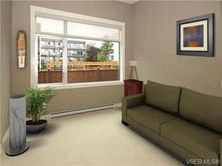 Photo 13: 202 9820 Seaport Place in SIDNEY: Si Sidney North-East Townhouse for sale (Sidney)  : MLS®# 340489