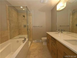 Photo 8: 202 9820 Seaport Place in SIDNEY: Si Sidney North-East Townhouse for sale (Sidney)  : MLS®# 340489