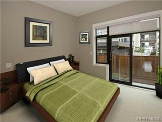 Photo 7: 202 9820 Seaport Pl in SIDNEY: Si Sidney North-East Row/Townhouse for sale (Sidney)  : MLS®# 678193