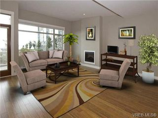 Photo 2: 202 9820 Seaport Pl in SIDNEY: Si Sidney North-East Row/Townhouse for sale (Sidney)  : MLS®# 678193
